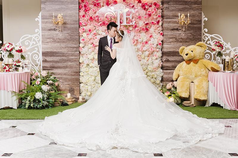 [婚攝]茂鈞&宣惠@翡麗詩莊園