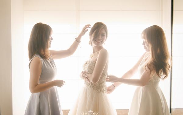 婚禮紀錄]訂結雙儀式 小眼睛Neil Chen,Enzo Feng,黃逸君 地點:君悅酒店