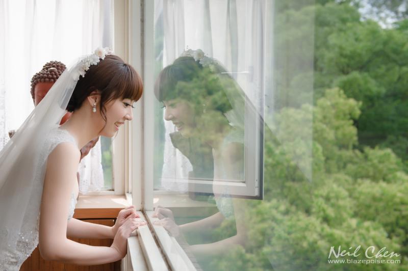 婚攝小眼睛,Neil Chen