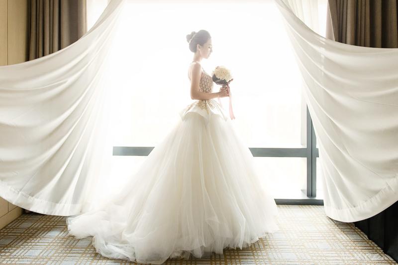 [婚攝] Johnny & Terry@台北萬豪酒店