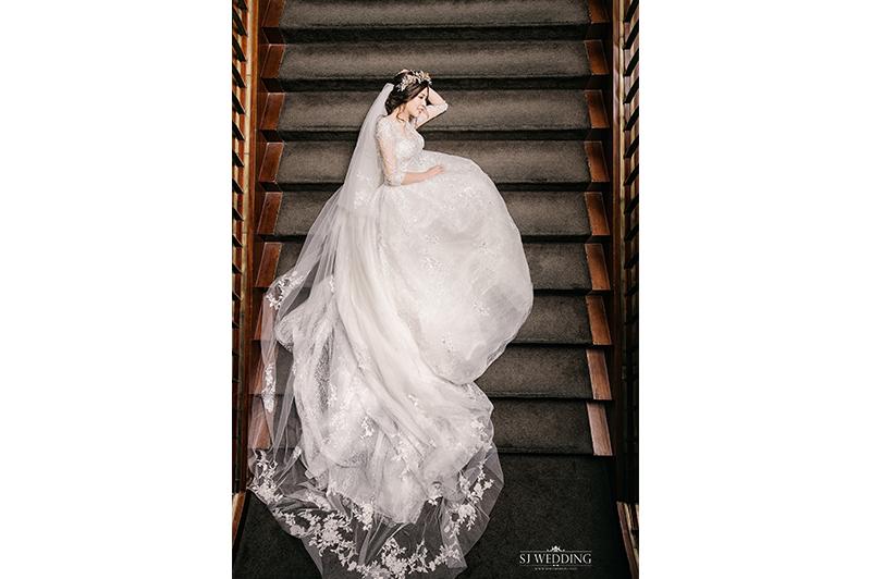 [婚攝]婚禮紀錄@世貿三三